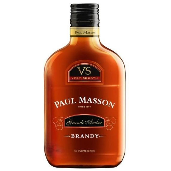 Paul Masson Grande Amber Brandy 200ml