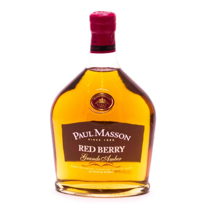 Paul Masson Red Berry 750ml