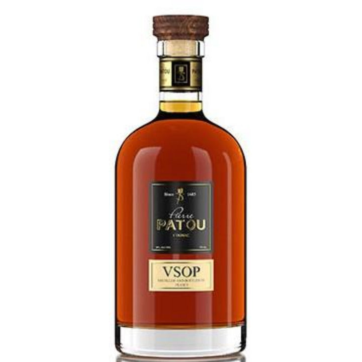 Pierre Patou VSOP 750ml