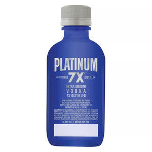 Platinum 7X 100ML