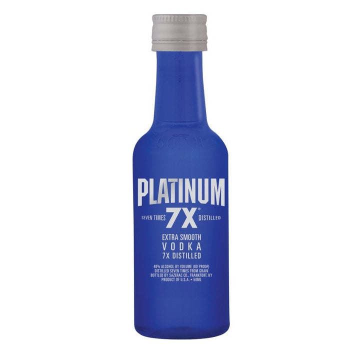 Platinum 7x 50ML