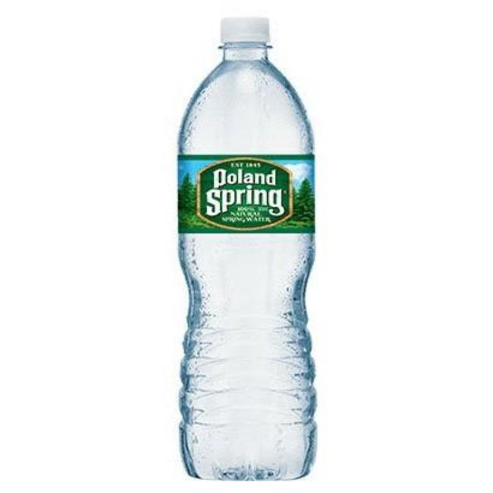 Poland Spring Water 1L