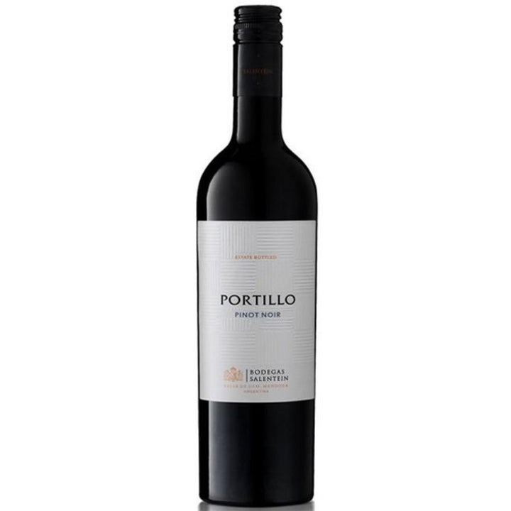 Portillo Pinot Noir 750ml
