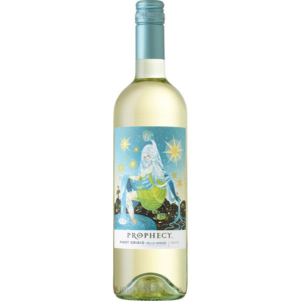Prophecy Pinot Grigio 750ml