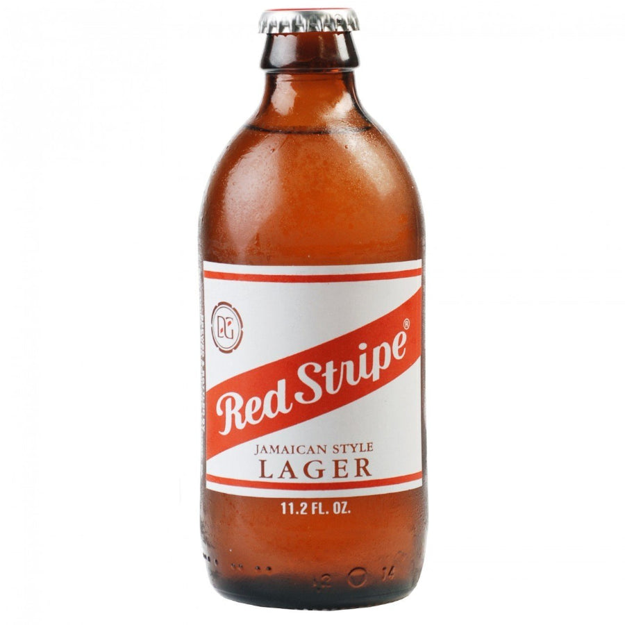 Red Stripe Beer 11.2oz Bottle