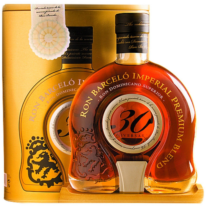 Ron Barcelo Imperial Premium Blend 30 Aniversario 750ml