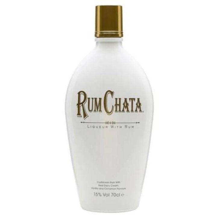 RumChata Horchata Con Ron Cream Liqueur 375ml
