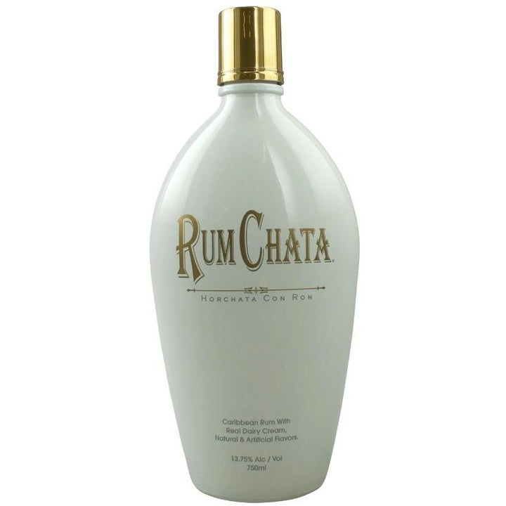 RumChata Horchata Con Ron Cream Liqueur 750ml