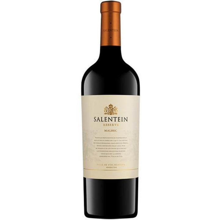 Salentein Malbec 750ml