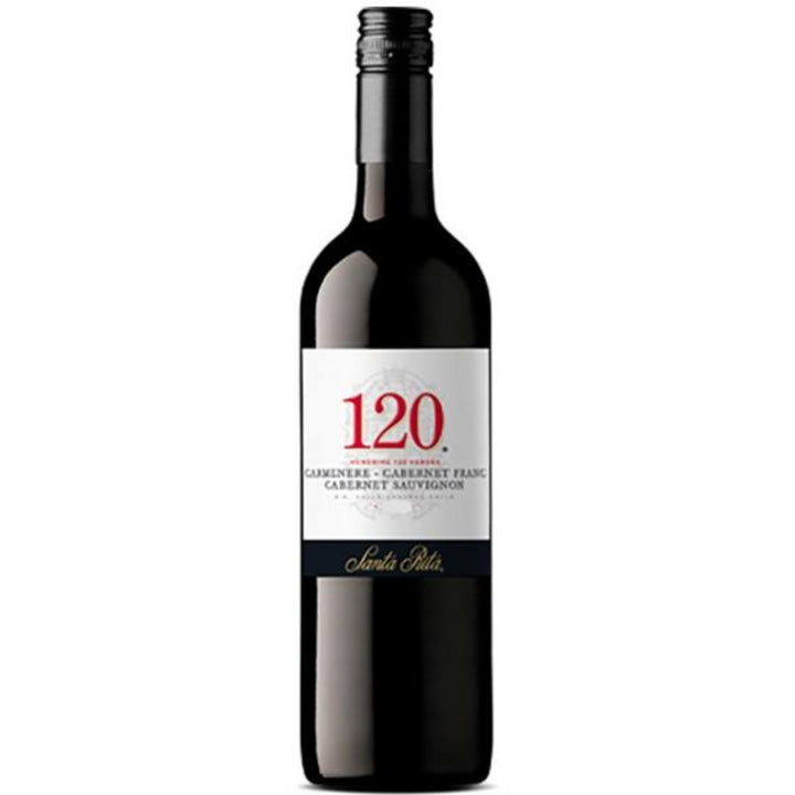 Santa Rita 120 Red Blend 750ml