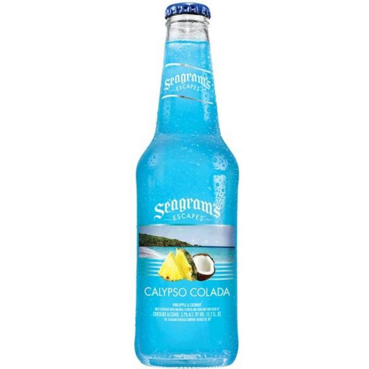Seagram's Escapes Calypso Colada 11.2oz Bottle