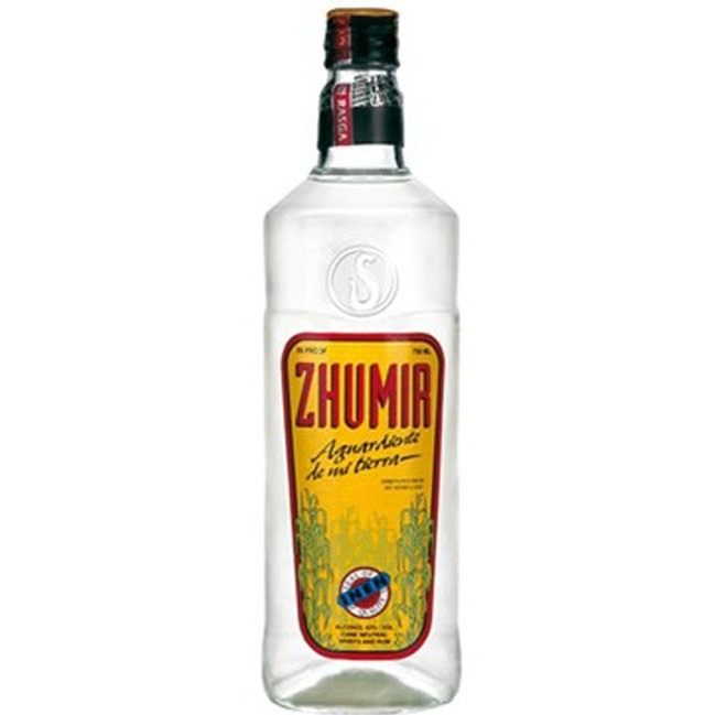 Zhumir Aguardiente 375ml