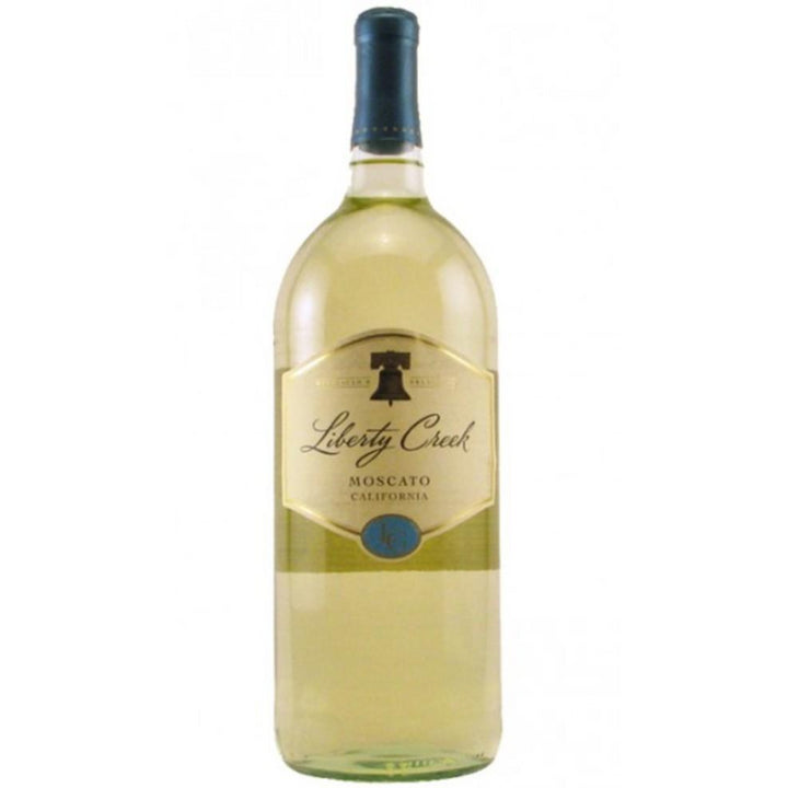 Liberty Creek Moscato 1.5L