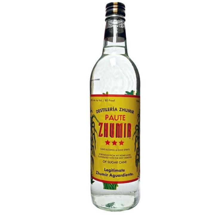 Zhumir Aguardiente 750ml