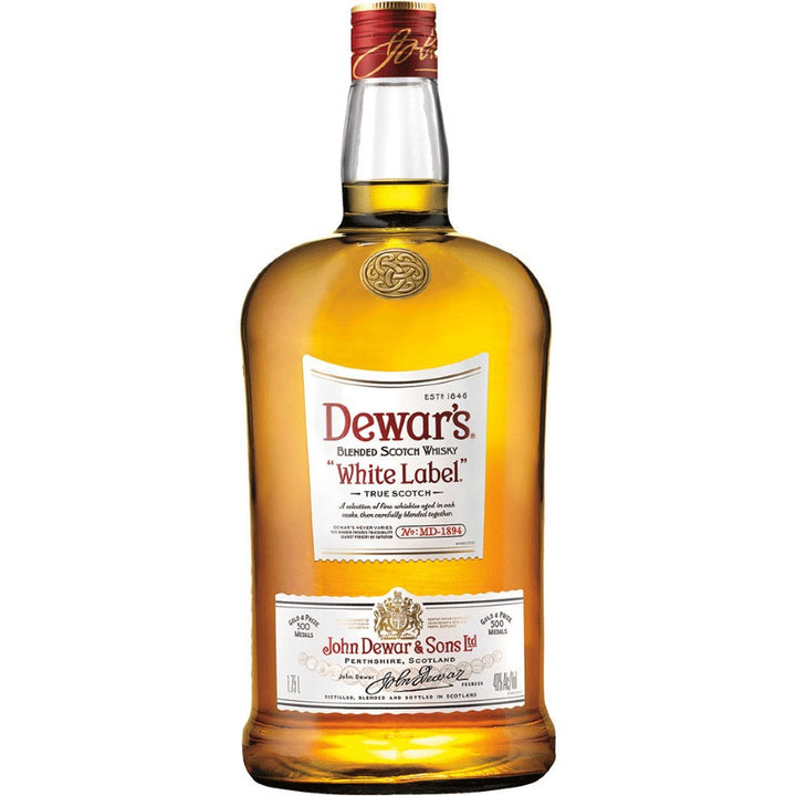 Dewar's White Label 1.75L