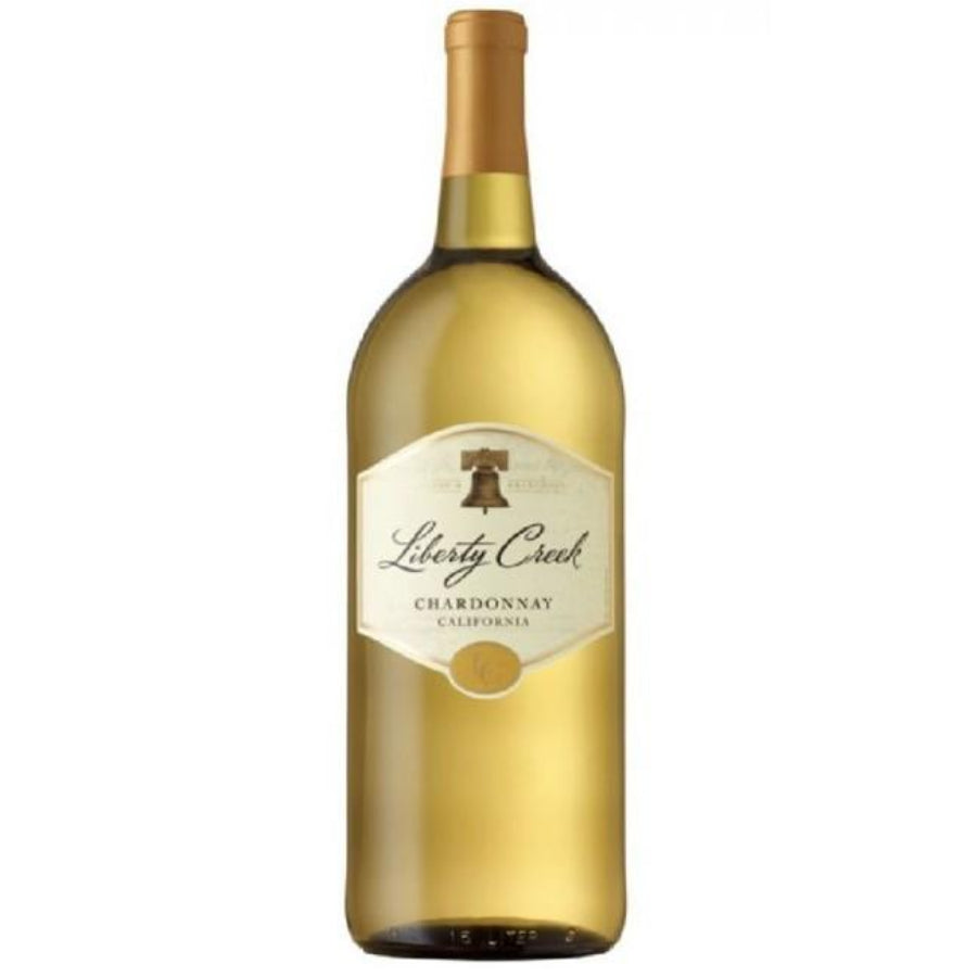 Liberty Creek Chardonnay 1.5L