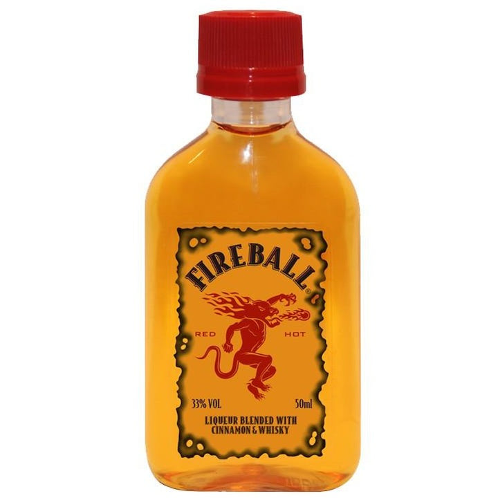 Fireball Cinnamon Whisky 50ml