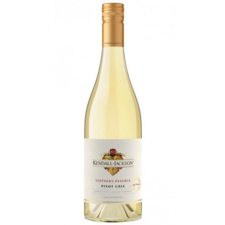 Kendall Jackson Vinter's Reserve Pinot Gris 750ml