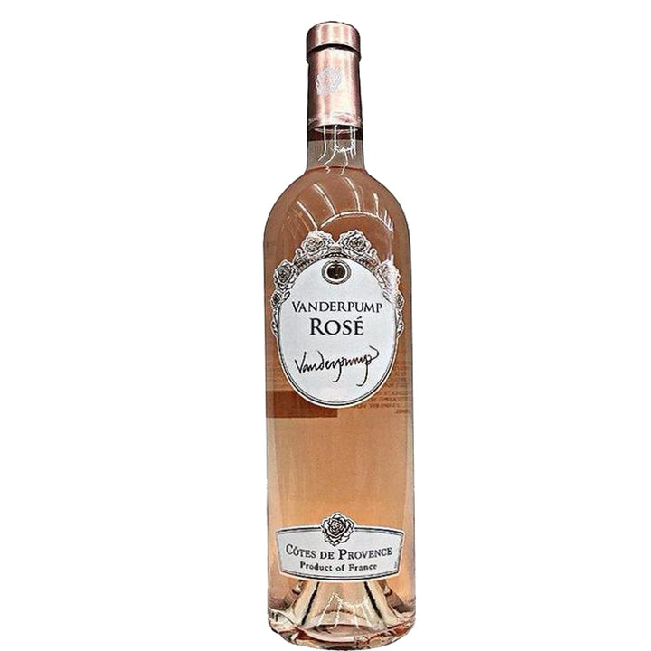 Vanderpump Rosé 750ml