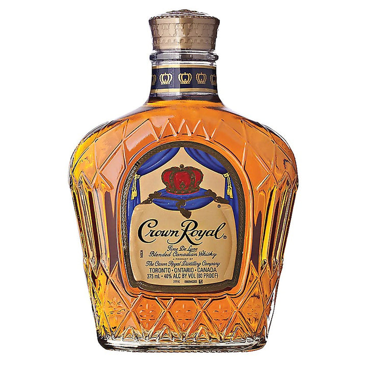 Crown Royal Deluxe 375ml