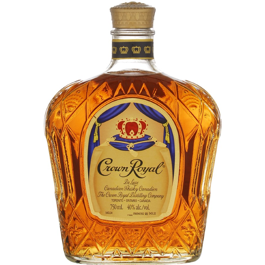 Crown Royal Deluxe 750ML