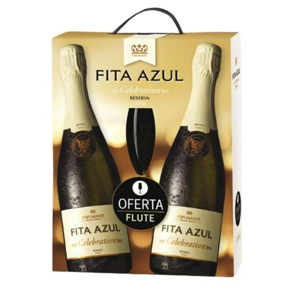Fita Azul Celebration Gift Set