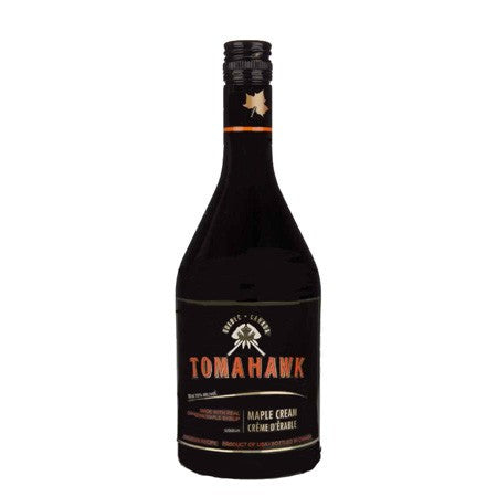 Tomahawk Maple Cream 750ml
