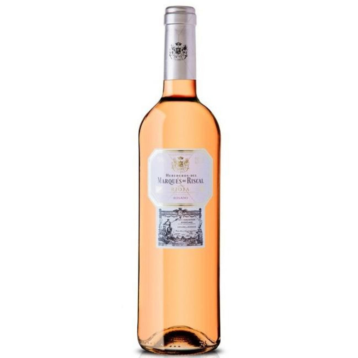 Marques de Riscal Rose 750ml