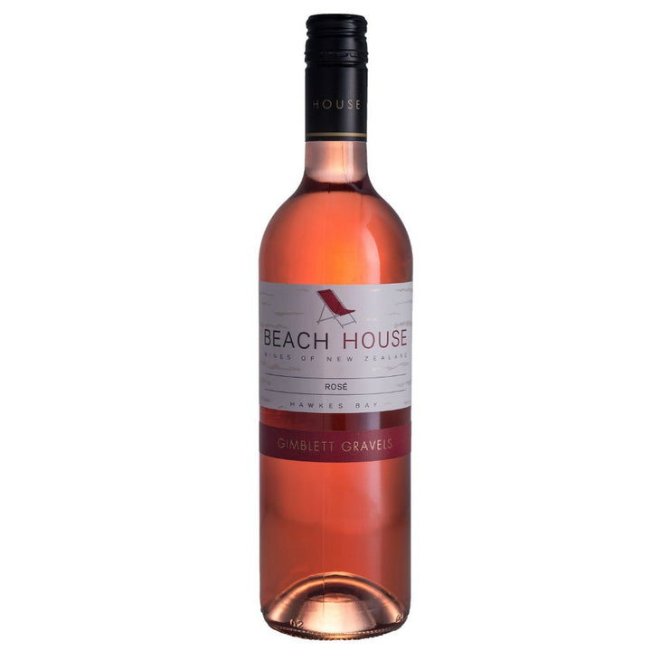The Beach House Rose 750ml