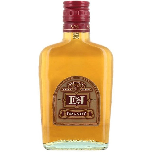E & J Brandy VS 100ml