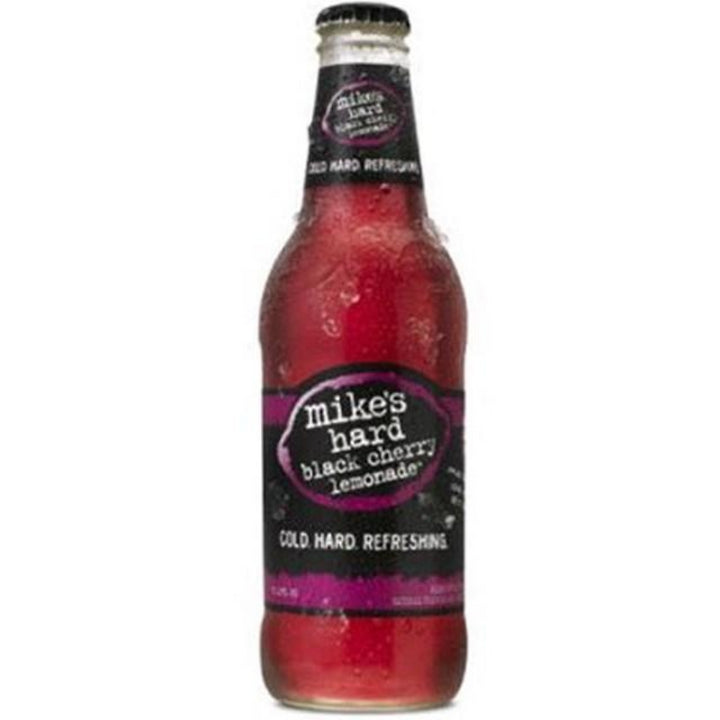 Mike's Hard Black Cherry Lemonade 12oz Bottle