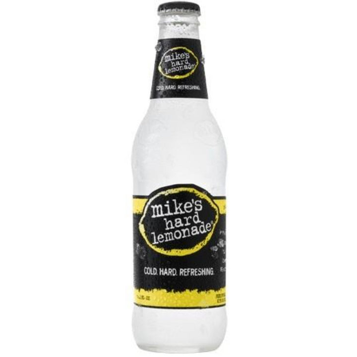 Mike's Hard Lemonade 12oz Bottle