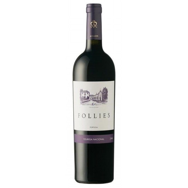Follies Touriga Nacional 2012 750ml