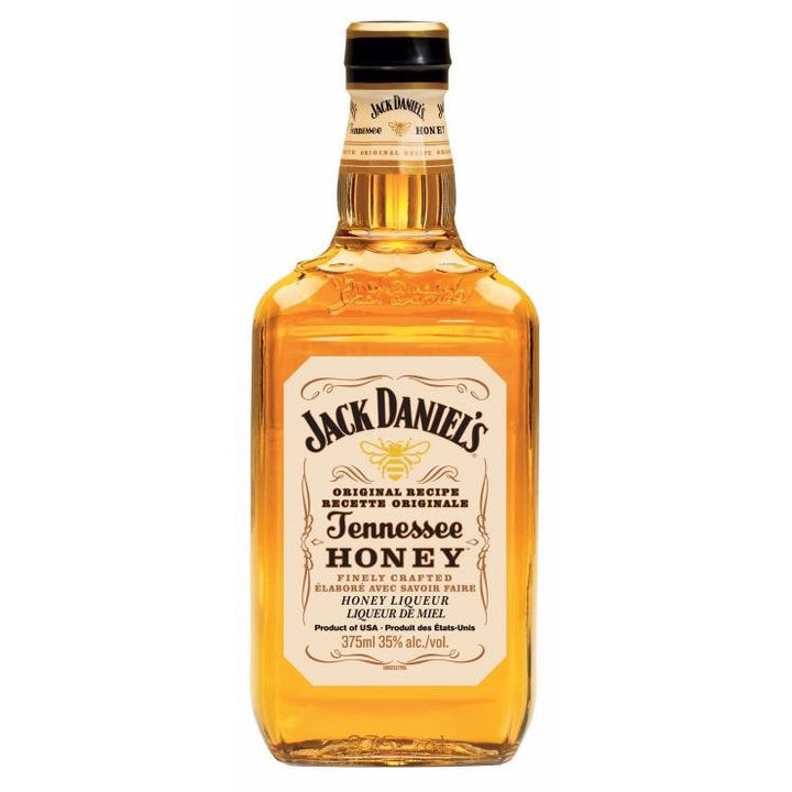 Jack Daniel's Tennessee Honey 375ml