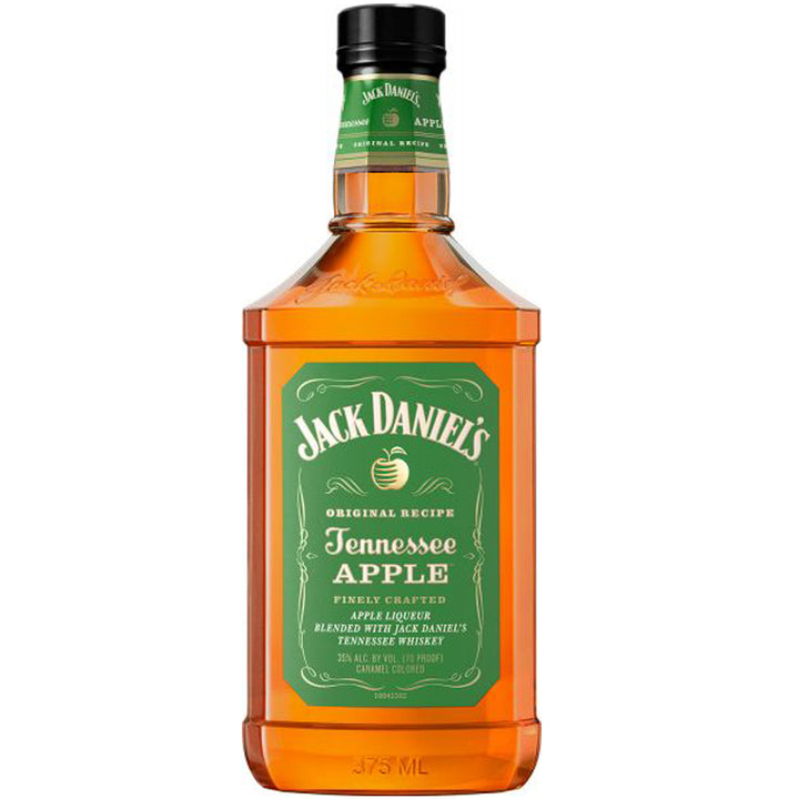 Jack Daniel's Tennessee Apple Whiskey 375ml