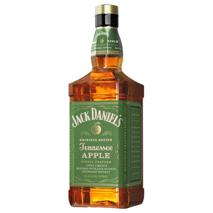 Jack Daniel's Tennessee Apple Whiskey 750ml