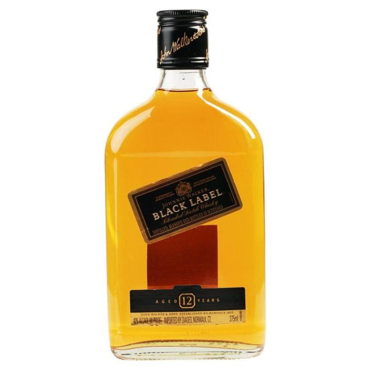 Johnnie Walker Black Label 375ml