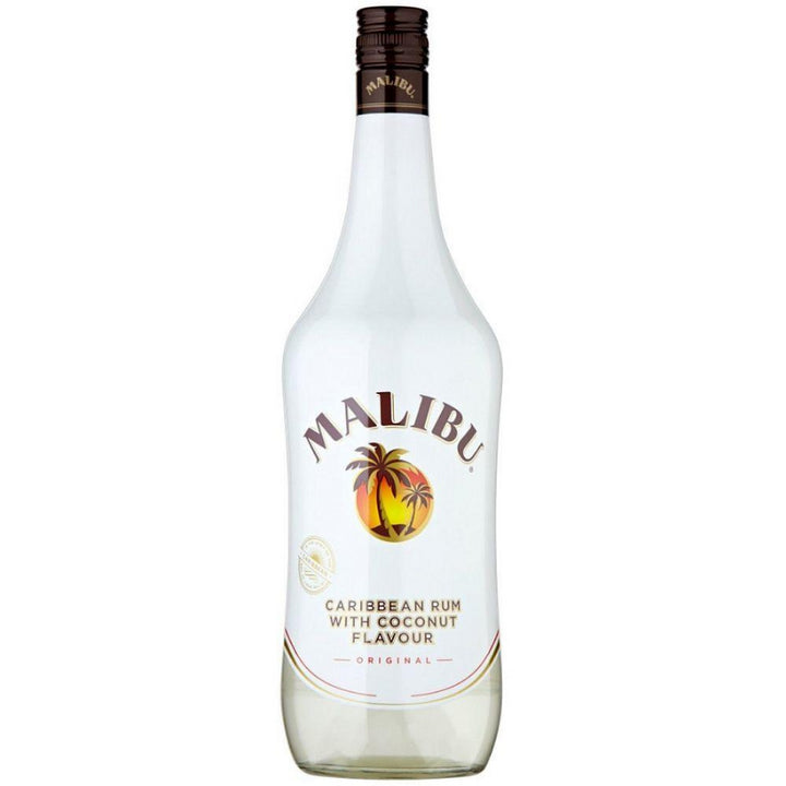 Malibu Rum Original Coconut 750ml