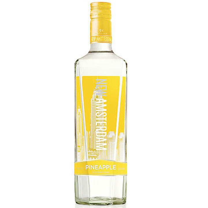 New Amsterdam Pineapple Vodka 1L