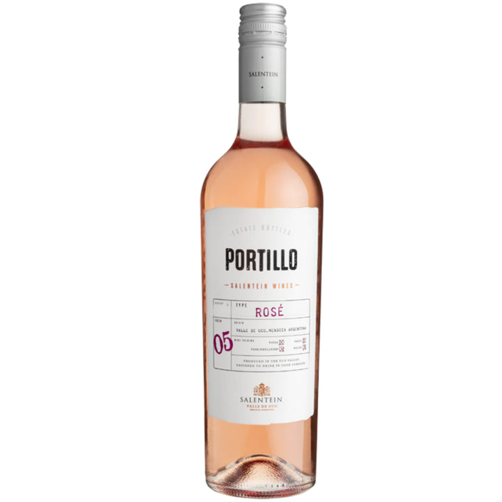 Portillo Rose 750ml