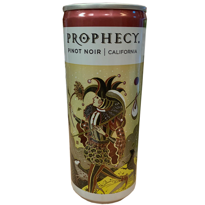 Prophecy Pinot Noir 250ml Can