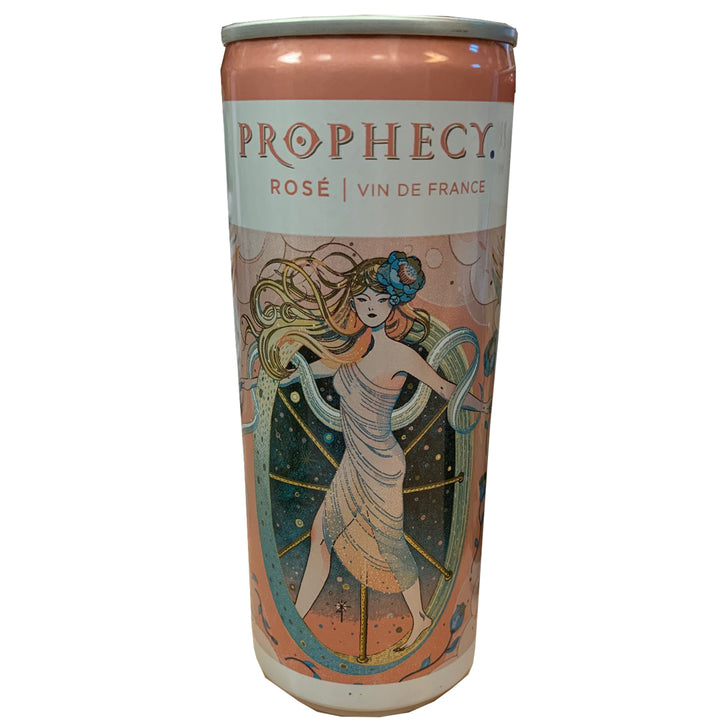 Prophecy Rose 250ml Can