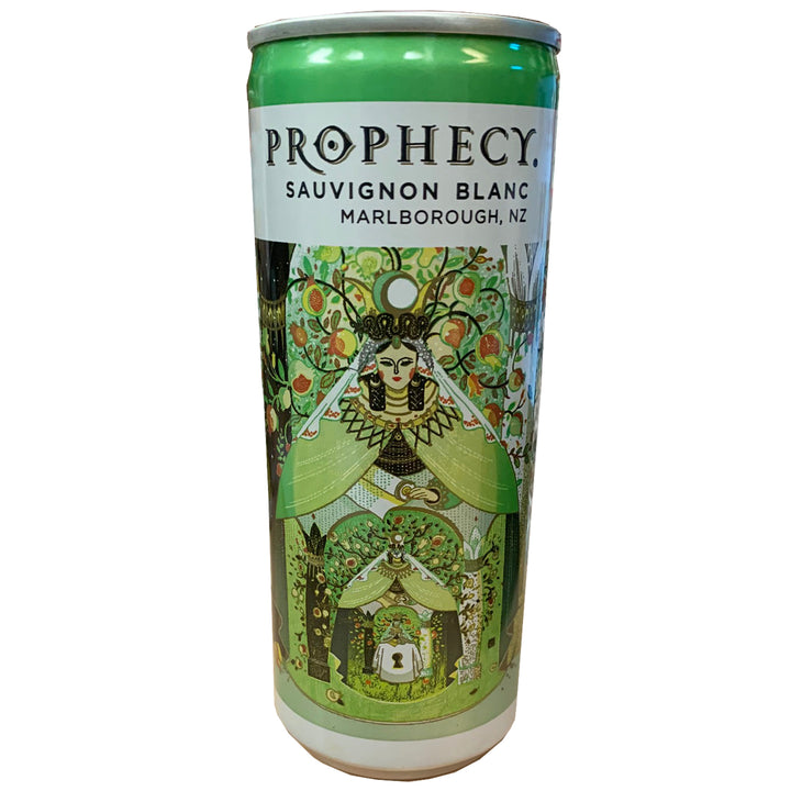 Prophecy Sauvignon Blanc 250 ml Can