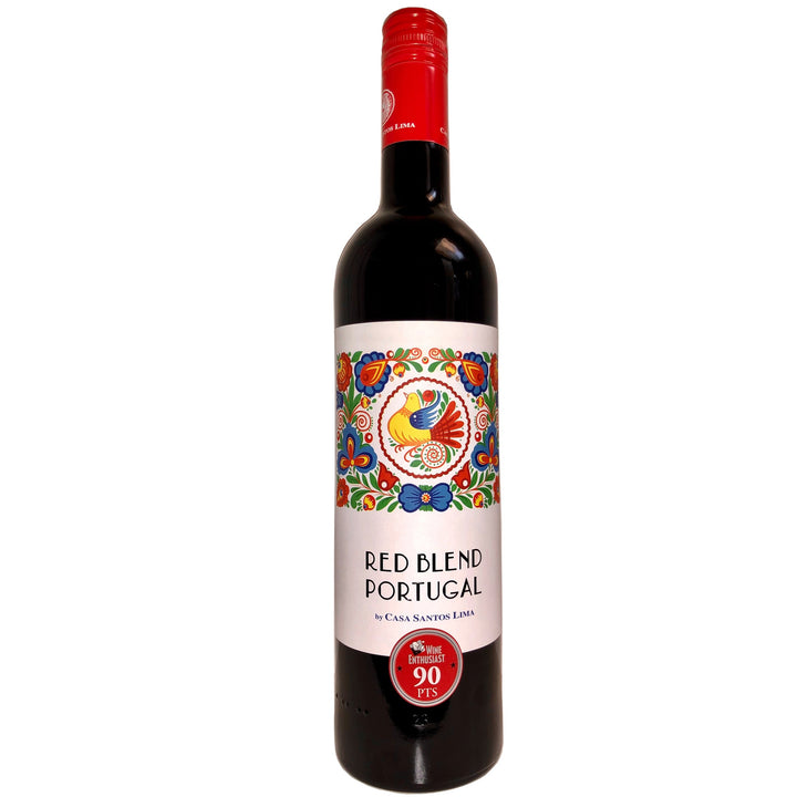 Red Blend Portugal 750ml