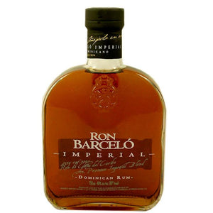 Ron Barcelo Rum 750ml