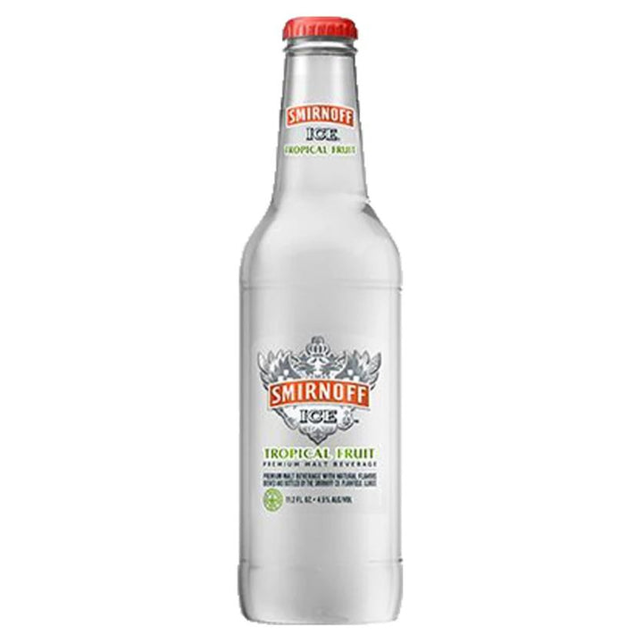 Smirnoff Ice Tropical Fruit 11.2oz Bottle