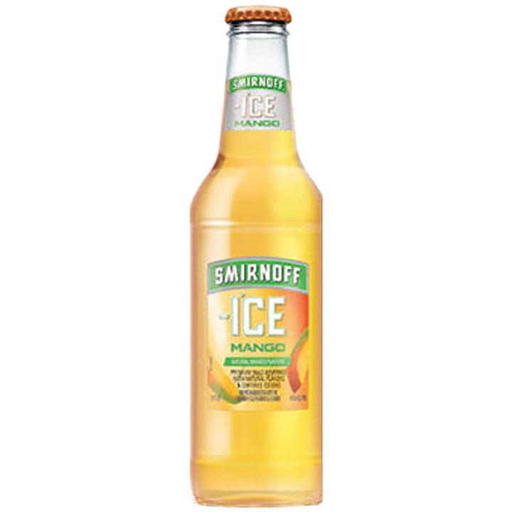 Smirnoff Ice Mango 24oz Bottle