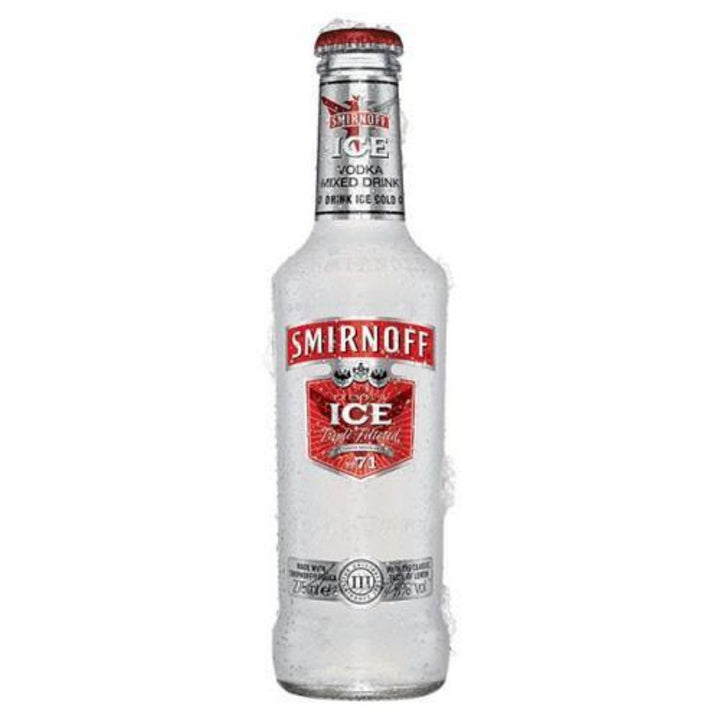 Smirnoff Ice 11.2oz Bottle