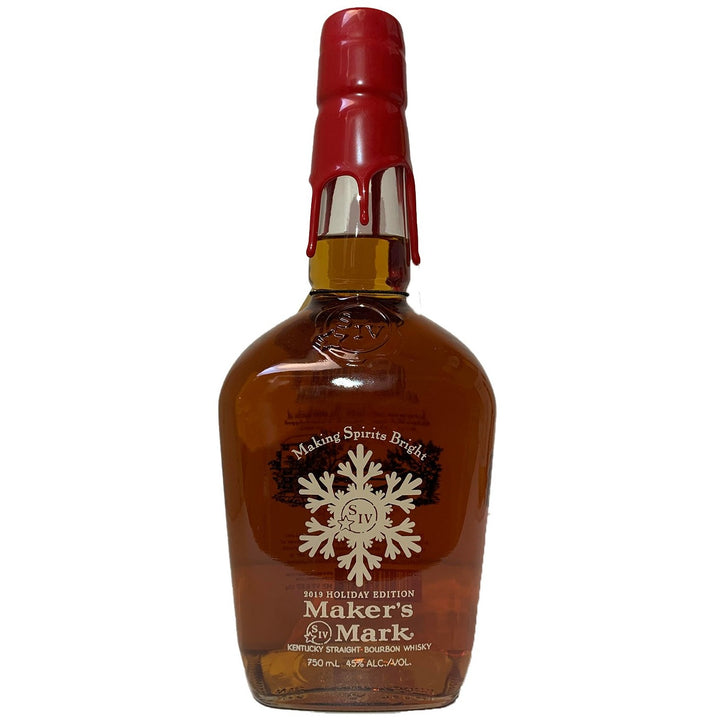 Maker's Mark Whiskey 750ml