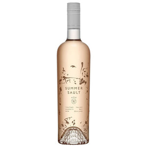 Summer Sault Rose 750ml